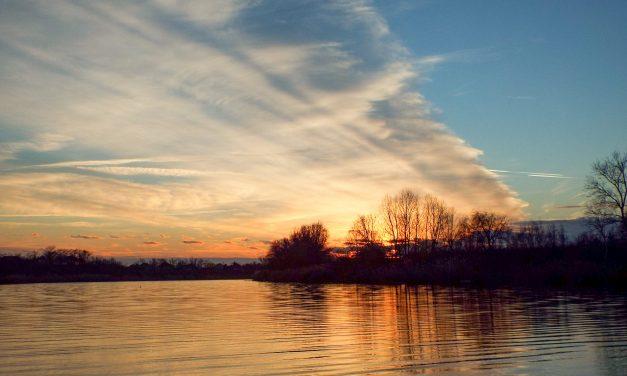 Megváltozott a Cibakházi Holt-Tisza víztérkódja