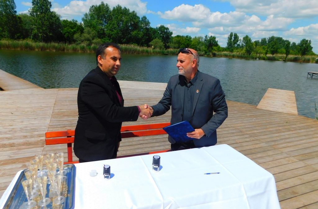 Újabb 15 évre a horgászoké marad a Holt-Tisza!